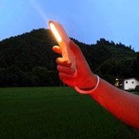LED 차박조명 캠핑용손전등 렌턴 간접조명 자석형손전등 수유등