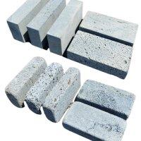 현무암 벽돌, 굴림벽돌