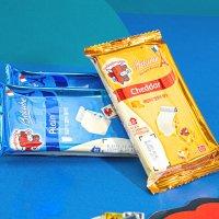 임박구성 래핑카우 치즈 3팩세트 큐브 고칼슘