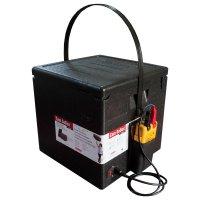 대성 낚시 보온가방 42L EPP 발열가방 DC12V 밧데리 (65도 20시간유지)사계절용
