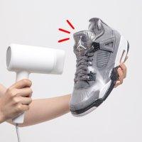 일상공감 밀봉하게 압축랩 드라이기 신발 압축팩