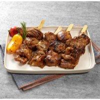 용가마 캠핑 수제 직화 닭 꼬치 구이 요리200g(3가지맛 선택) 숯불 닭 꼬치 밀키트