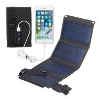 태양광패널 휴대용패널 USB 충전 캠핑 20W 태양열 판넬