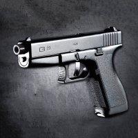 성인용비비탄총 비비탄총 총알 글록 BB탄 아카데미과학