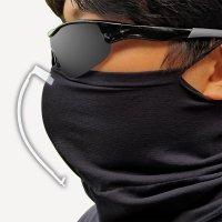 [1+1] euFit-s2 숨편한 유핏 스포츠 마스크 신제품 낚시 등산 라이딩 골프 자외선차단