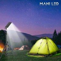 LED 캠핑 랜턴 조명 차박 낚시등 작업등 실내등 스탠드타입 USB조명