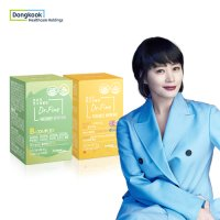 [데이활력세트] 동국 닥터화인 비타FINE 2개월(60일분 X 1box) + 활력FINE 2개월(60일분 X 1box)