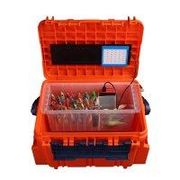 에이플러스 메이호 BM5000 UV-축광 에기케이스 태클박스