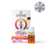비타바움 비타민B12 멀티비타민 10ml 독일 마시는 액상 활력 원샷비타민 x 12vials