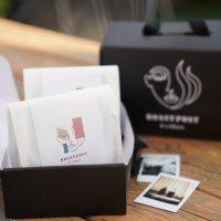 로스트포스트 싱글오리진 원두 250g x 2개 선물세트 아라비카 스페셜티 원두커피