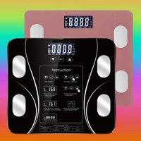 디지털 스마트 체지방 체성분 체중계 인바디 전자 저울 몸무게 다이어트 블루투스