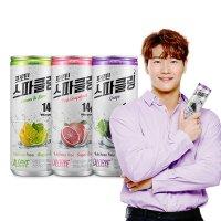 칼로바이 프로틴 스파클링 단백질 보충제 무설탕 탄산음료