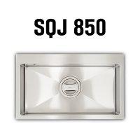 한스 씽크볼 DJ850-Q1 사각싱크볼교체