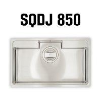 한스 씽크볼 DJ850-Q2 사각싱크볼교체