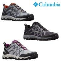 컬럼비아 등산화 가벼운 방수 트레킹화 워킹화 픽프릭 아웃드라이 BM0829 BL0829