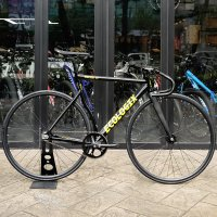 바이큰 에콜로직스 R3 트랙바 20mm 픽시자전거 2022년