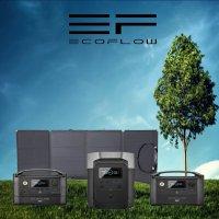 에코플로우 델타1300 리버프로 리버맥스 파워뱅크 캠핑용발전기 낚시 캠핑야영 파워스테이션