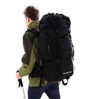 VELEZ 85 백패킹 등산용 가방 여행용 가방