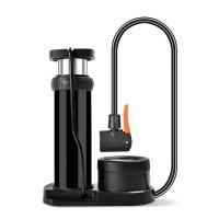 모던홀릭 자전거 펌프 튜브 에어 발펌프 공기주입기