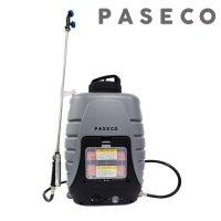 파세코 PES-H18G 충전식 분무기 농약살포기 압축 농약 분사기 방역 소독기 전동 무선