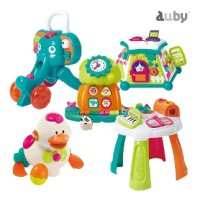 9 12개월 두 돌아기 장난감 월드 러닝 에듀테이블 놀이상자 도형맞추기 베이비워커 장난감 선물