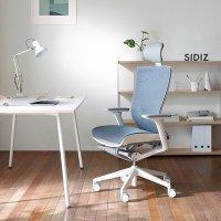 시디즈 T50 AIR 시디즈의자 TXN520 HLDA 학생 사무실 메쉬 의자
