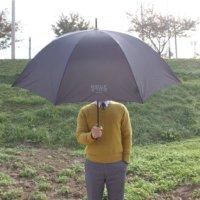 송월우산 초경량 UV차단 남여공용 골프우산
