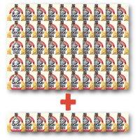 세부 큐오큐오 코코넛칩 50개+10개 40g 눈금 어린이 영양간식