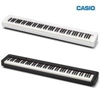 카시오 디지털피아노 신제품 CDP-S110 / 블랙 화이트 스테이지형 슬림하고 가벼운