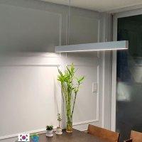 라인조명 식탁등 LED 주방등 인테리어 팬던트 직부 간접조명