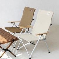 마운트피크 캠핑 롱 릴렉스 체어 의자 리클라이너 아폴로 4단계 각도조절