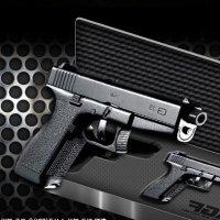 성인용비비탄총 비비탄권총 총알