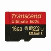 트랜센드 microSDHC Class10 600X Ultimate UHS-I