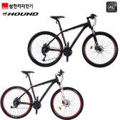 삼천리자전거 하운드 엑스퍼트 X9  MTB 자전거 2015년