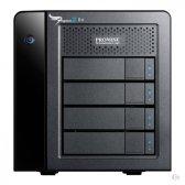 프로미스 Pegasus2 R4 SSD