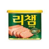 동원에프앤비 리챔 오리지널 340g