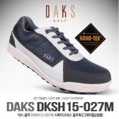 닥스 골프화 DKSH15-027M