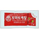 오뚜기 1회용 토마토 케찹 9g
