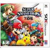 닌텐도 슈퍼 스매시 브라더스 3DS전용