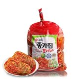 대상FNF 종가집 포기김치 (중부식/깔끔시원맛) 4kg