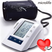 마이크로라이프 혈압측정기/자동전자혈압계