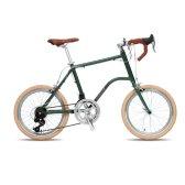 에이모션 아메리칸이글 더블린 300R 미니벨로자전거 2015년