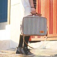 가벼운 1박2일 사각여행가방 기내여행용보스턴백