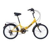 자이덴 라스카 FX20 미니벨로자전거