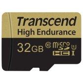 트랜센드 microSDHC 32GB Class10 MLC TS32GUSDHC10V