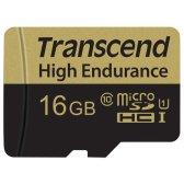 트랜센드 microSDHC 16GB Class10 MLC TS16GUSDHC10V