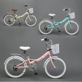 바이맥스 샤프리 접이식 자전거 아동 여성 추천 미니벨로