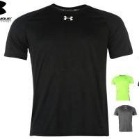 [국내당일배송]언더아머 히트기어 반팔 티셔츠 락커티 루즈핏 컴프레션 티셔츠 7가지 색상