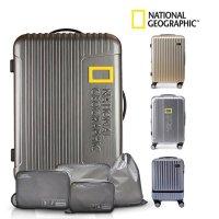 내셔널지오그래픽 여행용가방 캐리어세트 기내용 화물용