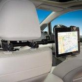 ARKON 차량용 태블릿PC 헤드레스트 거치대 센터형 TAB-RSHM3